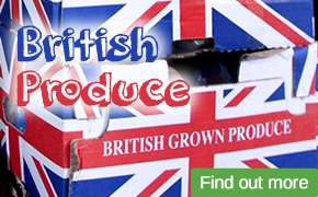British Sustainable Produce