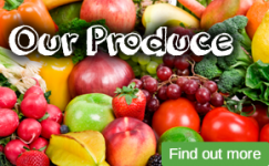 Learn more about Interfruit's Produce